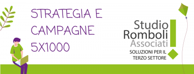 Strategia e Campagne 5x1000