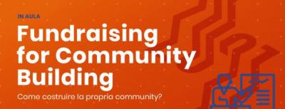 Fundraising for community building